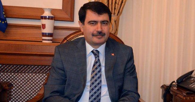 Vasip Şahin Twitter'dan Açıklama Yaptı