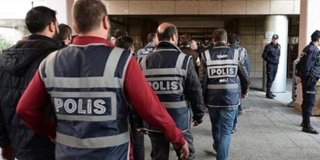 Yozgat'ta öğretmenlerin de bulunduğu 12 kişi tutuklandı