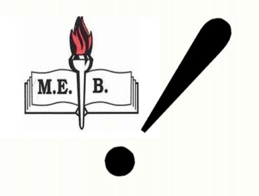 686 Sayılı KHK İle İhraç Edilen MEB Personel Öğretmenlerin İsim Listesi