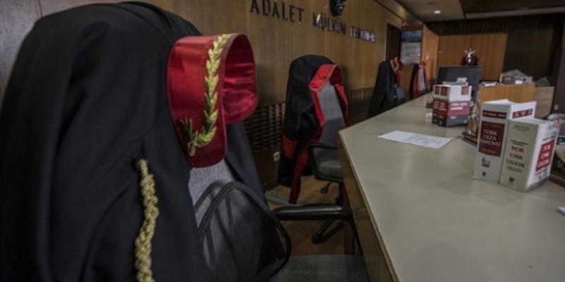 69'u öğretmen 150 sanık hakim karşısında