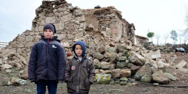 Ayvacık'ta okullar 1 gün daha tatil