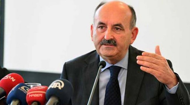 Bakan Müezzinoğlu taşerona kadro için tarih verdi