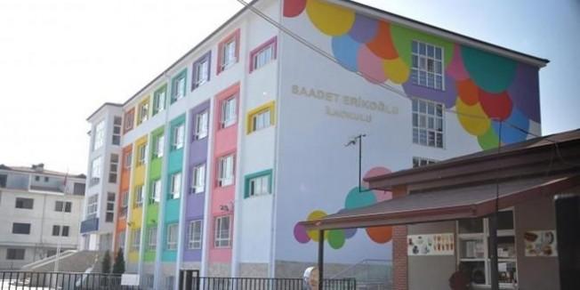 Denizli'de öğretmenin öğrenciyi dövdüğü iddiası