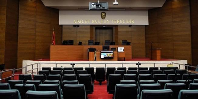 Malatya'da FETÖ sanığı 14 müdür tahliye edildi