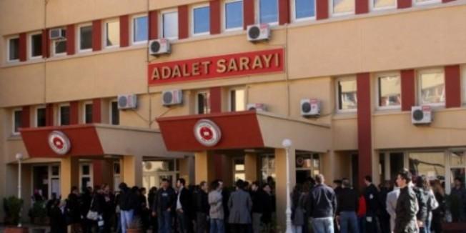 Samsun'da ihraç edilen 20 öğretmen adliyeye sevk edildi