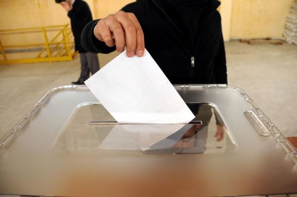 Referandum Nedeniyle Seçimde Memura 14 Gün İzin Yok