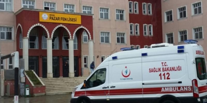 Sınıf arkadaşının bıçakladığı lise öğrencisi öldü