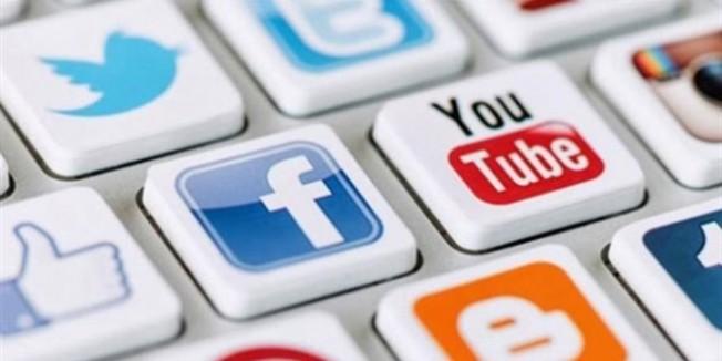 Sosyal medyada terör propagandasına 7 tutuklama