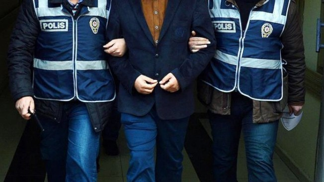 Eski öğretmen ve sağlık çalışanı 1120 kişi daha gözaltına alındı