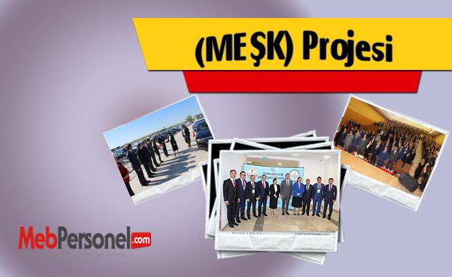 Marka Eğitim Şehri Kırklareli (MEŞK) Projesi Çalıştayının Açılışı Gerçekleşti.