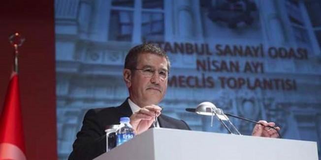 Nurettin Canikli'den 'kıdem tazminatı' açıklaması