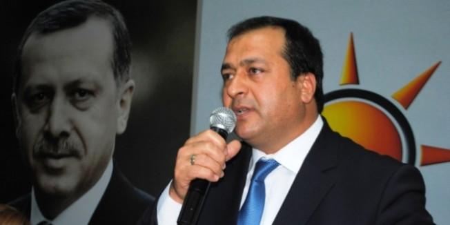 AK Parti'li eski vekil FETÖ'den gözaltına alındı