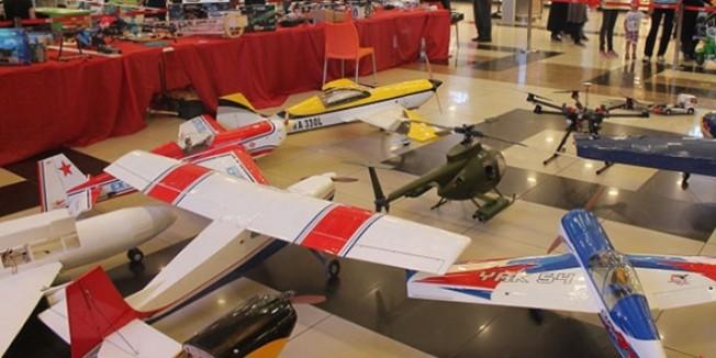 İstanbul Liseler Arası Model Uçak birincisi belli oldu