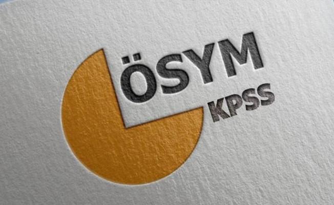 Lisans KPSS sınav sonuçları ne zaman açıklanacak?