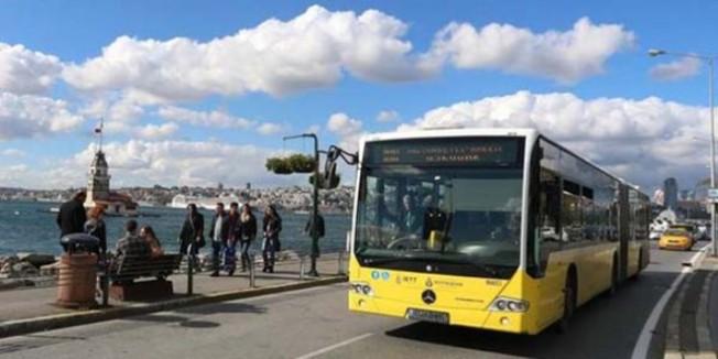 LYS için ücretsiz toplu ulaşıma onay