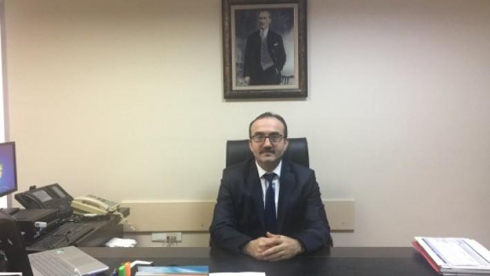 MEB Daire Başkanı Mustafa İKBAL Ohal Komisyonu Üyeliğine Seçildi