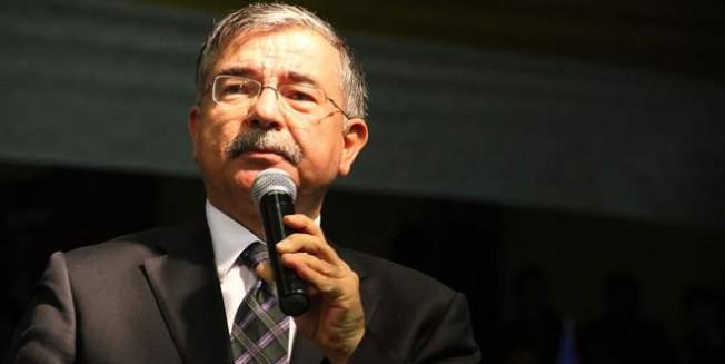 Millî Eğitim Bakanı Yılmaz bugün Sivas'ta