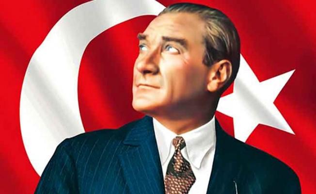 Milli Kahramanımız, Gazi M. Kemal Atatürk