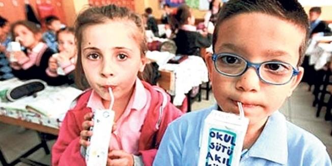 Akdeniz'de okula giden çocuklar son anda kurtuldu