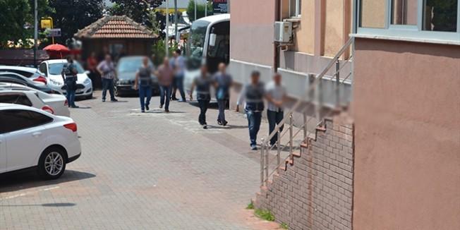 Bartın'da eski öğretmene 7 yıl 9 ay 22 gün hapis cezası