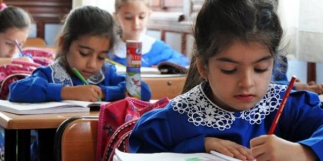 Bir mektup 74 kız öğrencinin hayatını değiştirdi