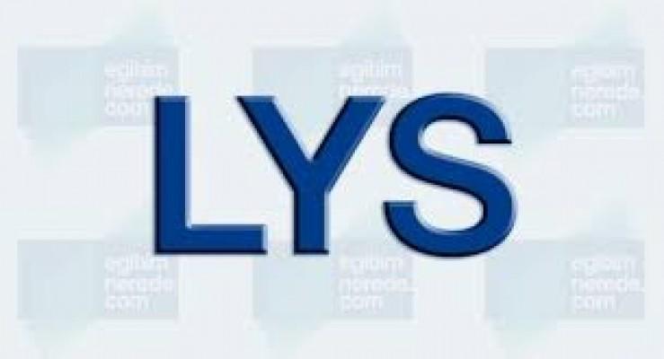 LYS'de sınavın eleyici testi 'Felsefe Grubu'