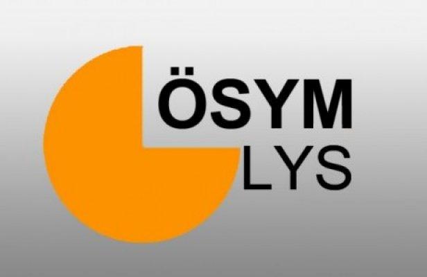 2017 LYS Sonuçları Açıklandı