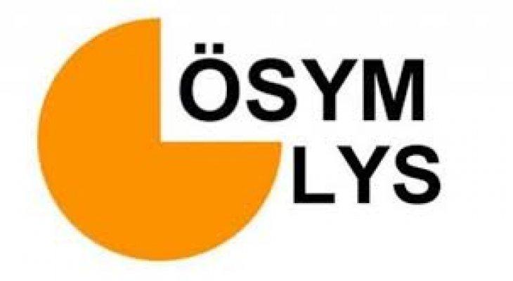 LYS tercihleri başlama tarihi! 2017 Üniversite taban puanları