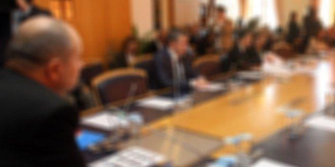 OHAL Komisyonu'na başvuru yapılacak adres