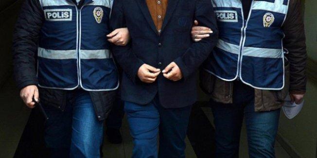 'Sivas akademisyenler imamı' öğretmen yakalandı