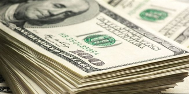 Dolar 3.91 ile zirveyi gördü