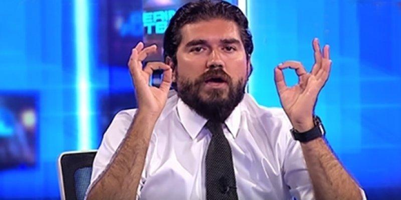 RTÜK'ten son dakika Rasim Ozan Kütahyalı hamlesi