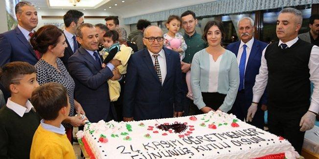 Tunceli Valisi, 24 öğretmeni Paris'e gönderecek