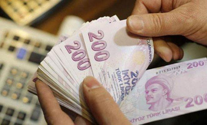 Asgari Ücret Net 1545 TL mi olacak?