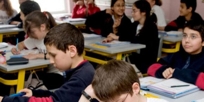 Bursa Valiliği'nden okul saatlerinde öğrenciler için bir dizi önlem