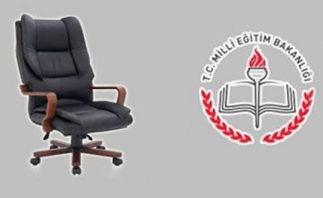 MEB Şube Müdürlüğü Sınavına Hazırlık Grubu