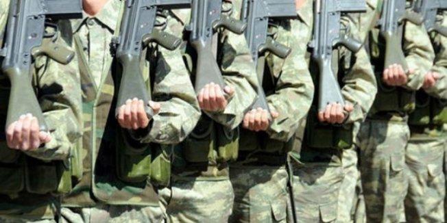 Meclis'e bedelli askerlik için binlerce dilekçe verildi
