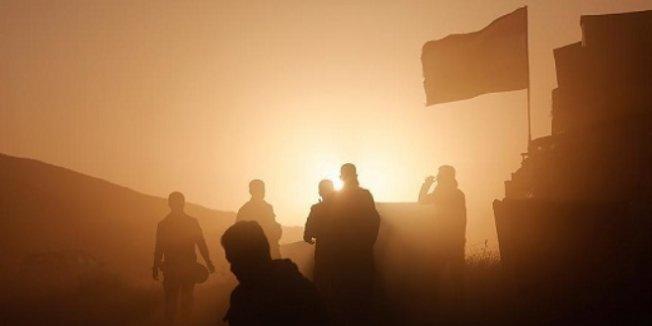 Afrin'de Yürütülen Zeytin Dalı Harekatında Bugüne Kadar Şehit Düşen Asker Sayısı?