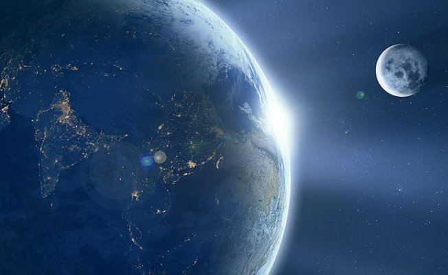 Dünya'nın yakınından geçecek!