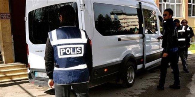 FETÖ okulunda öğretmenlik yapan bir kişi tutuklandı