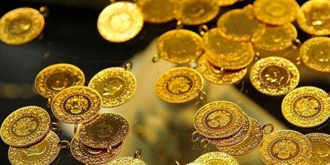 12.03.2018 Güncel Anlık Canlı Gram Altın Fiyatları | Çeyrek- Yarım - Tam- Cumhuriyet