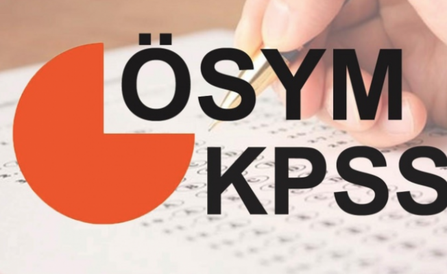 2018 Lise (Ortaöğretim) KPSS ne zaman? Başvuru tarihleri