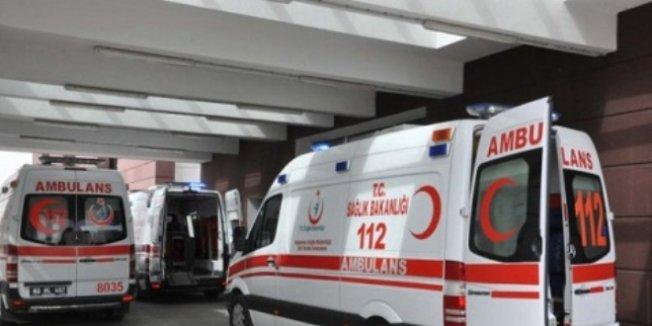4 lise öğrencisi, 2 sınıf arkadaşı tarafından bıçaklı saldırıya uğradı