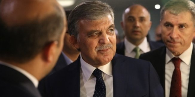 Abdullah Gül aday olacak mı? Son dakika gelişmeleri...