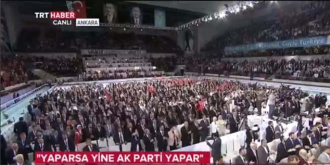 Cumhurbaşkanı: 4000 ASDEP personeli alacağız