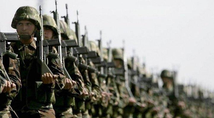 Bedelli Askerlik Kanunu TBMM'ye Sunulacak- İşte Yaş ve Ücret