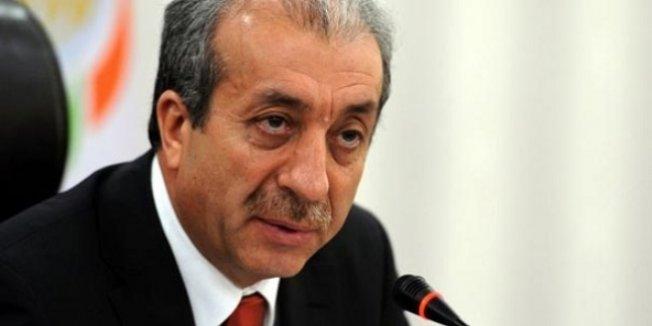 AK Partili Eker: Brunson hakkında ciddi iddialar var