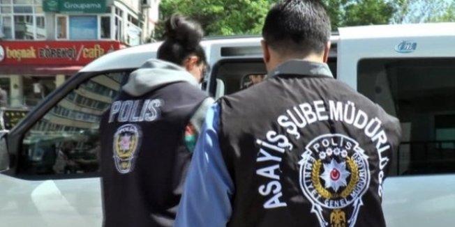 Başkasının yerine KPSS'ye giren 13 kişi tutuklandı