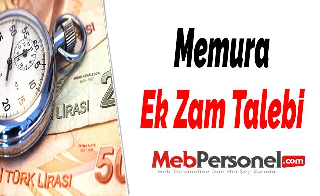 Memura Ek Zam Talebi