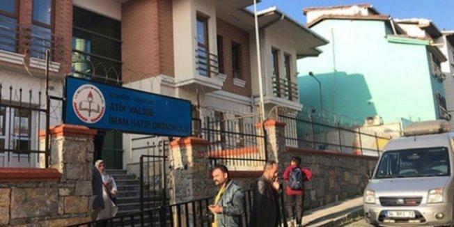 Öğretmene silahlı saldırı haberlerine kısıtlama kararı